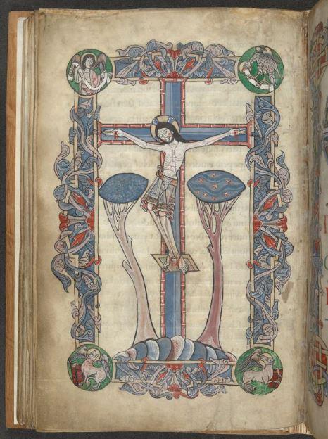 Crucifixion Ar60.52v