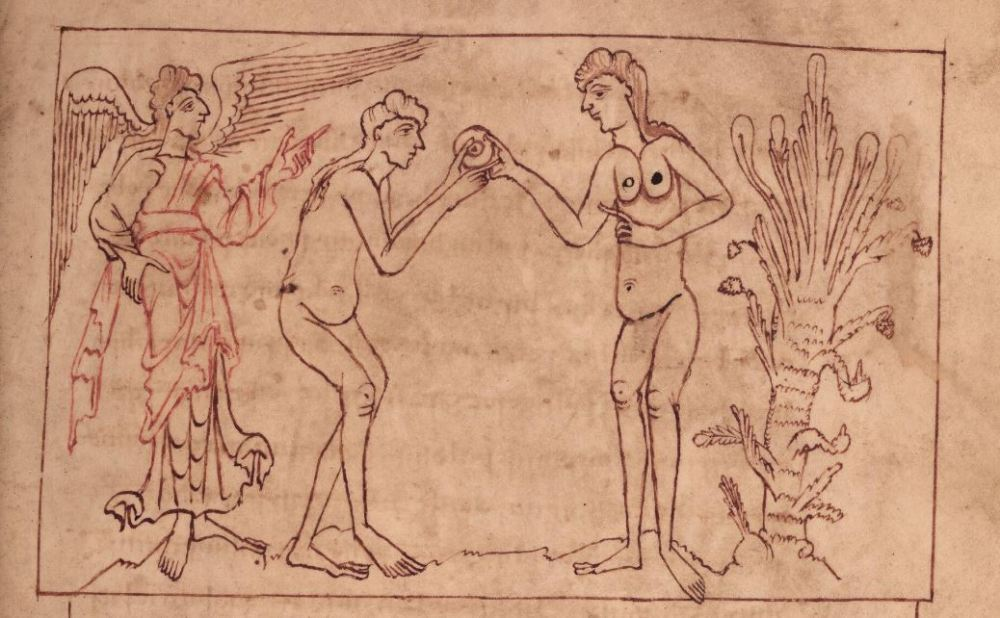 Adam and Eve Jun11.31r