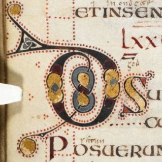 Vespasian A. i, fol. 77v