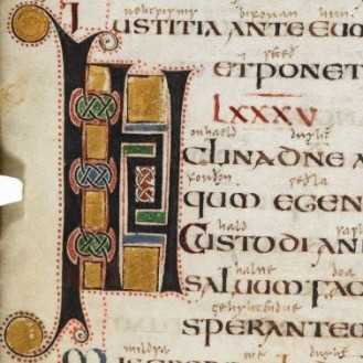 Vespasian A. i, fol. 82v