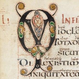 Vespasian A. i, fol. 52v